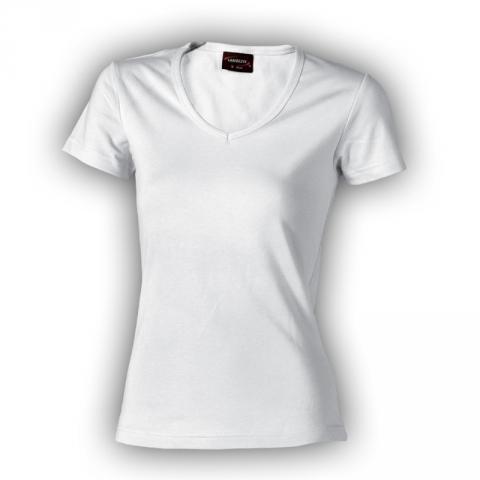 031,032,FIT V-neck,CITY, PURE triko krátký rukáv pracovní