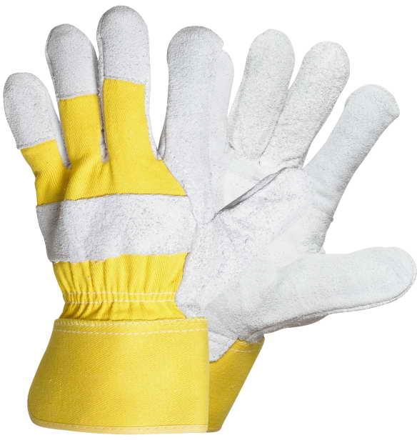 EIDER rukavice prac. 106922