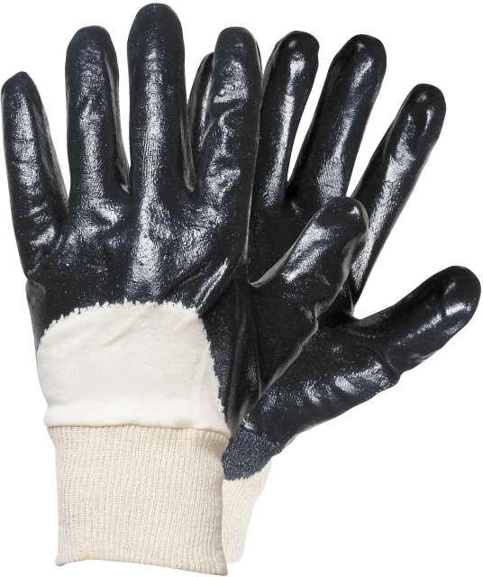1044 HARRIER rukavice prac. 7