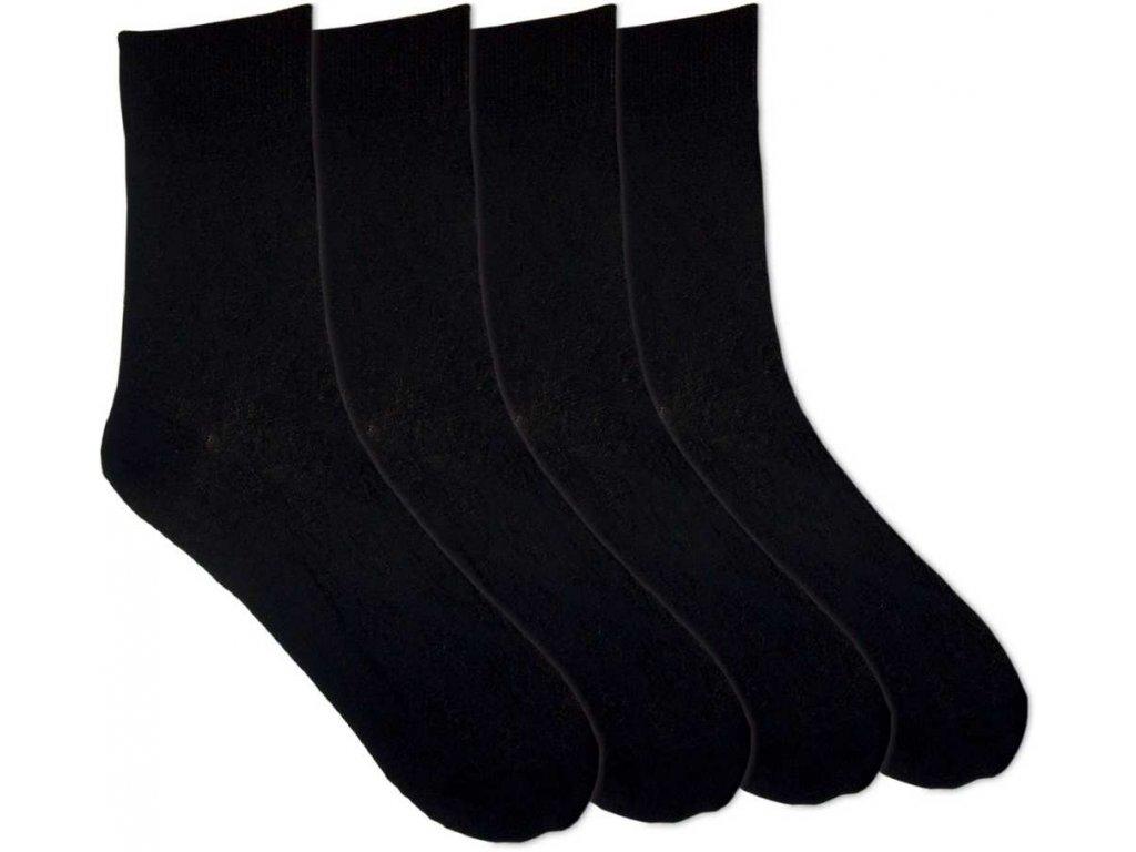 ELASTIKA ponožky prac. 36-46