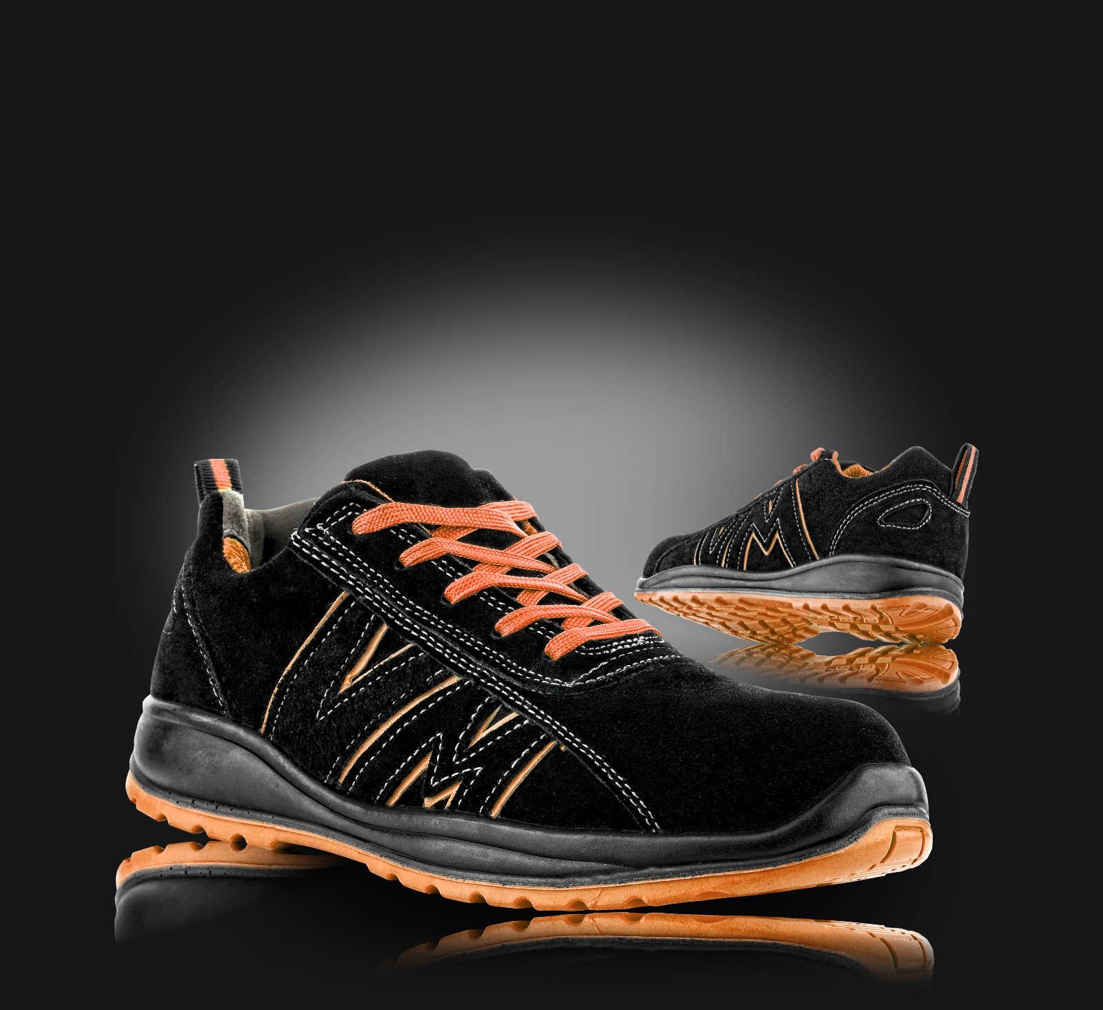 2135-O1 TOKIO obuv prac. 39