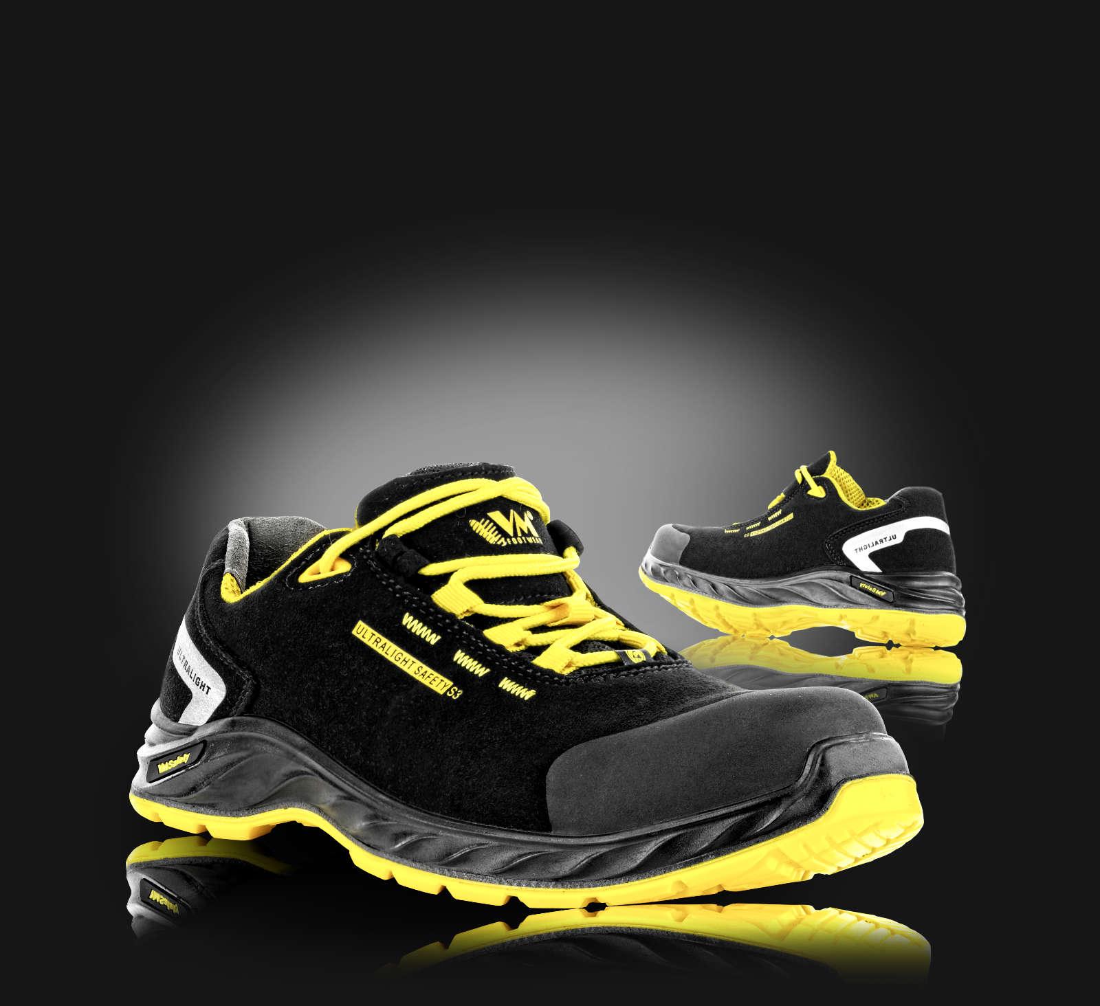 2295-S3ESD obuv pracovní 40