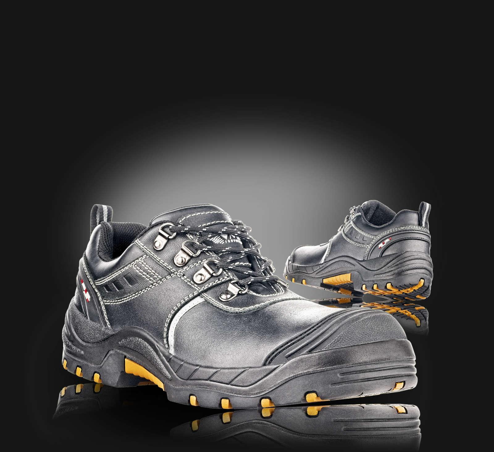 2315-S3 ANDORRA obuv prac. 41