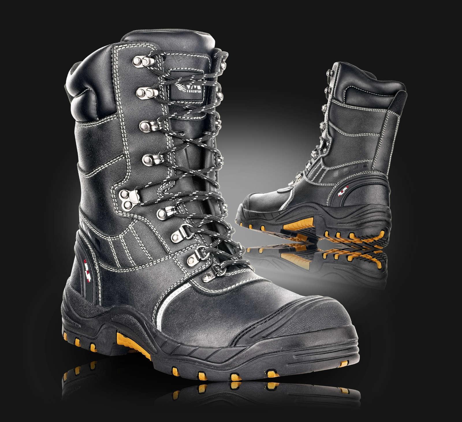 2390-02 GLASGOW obuv prac. 41