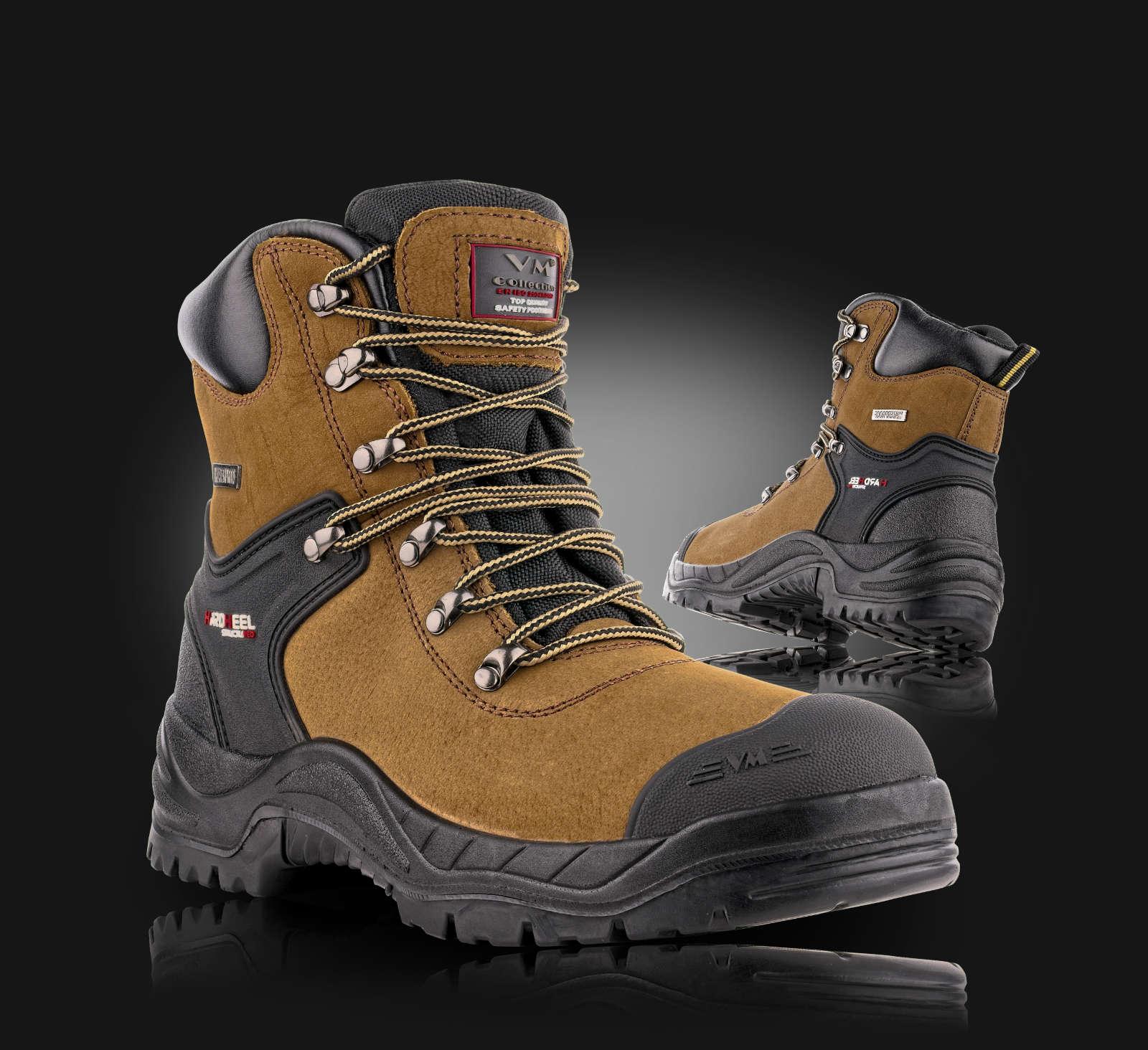 2470-02 BOGOTA obuv prac. 40
