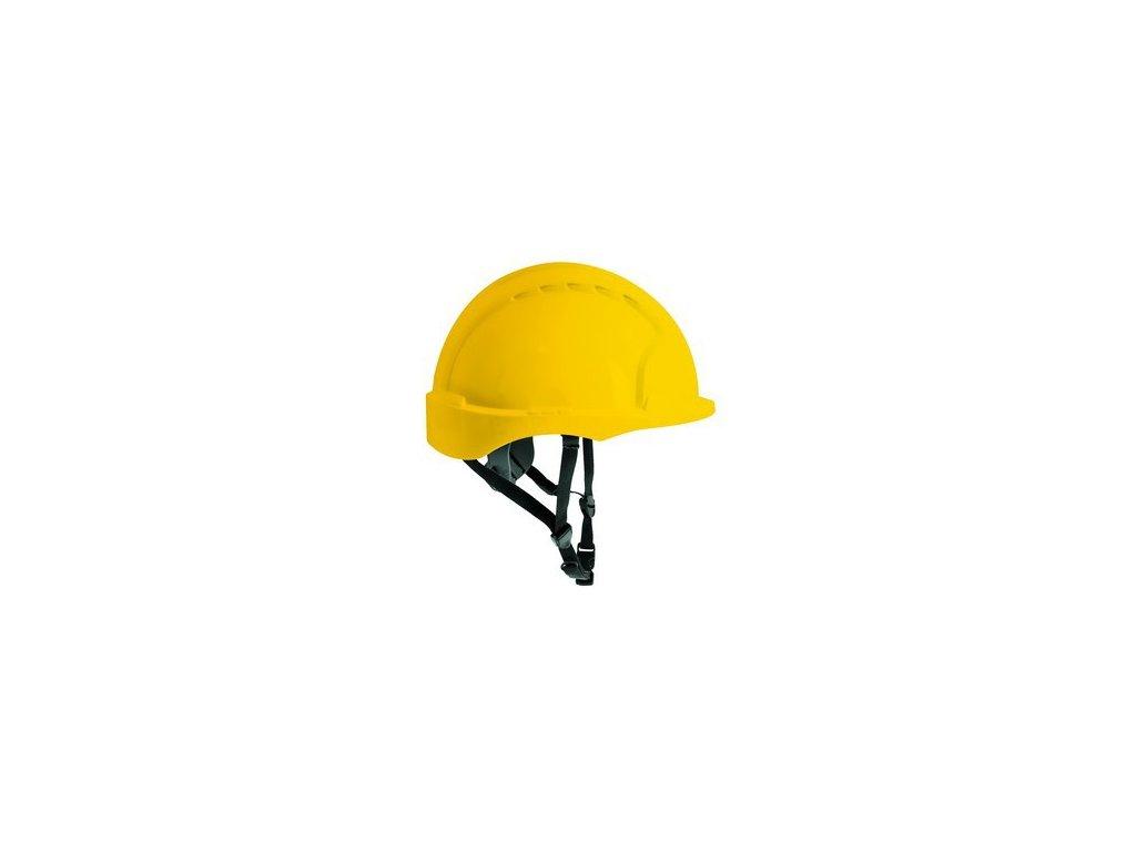 Přilba JSP EVO3 LINESMAN žlutá