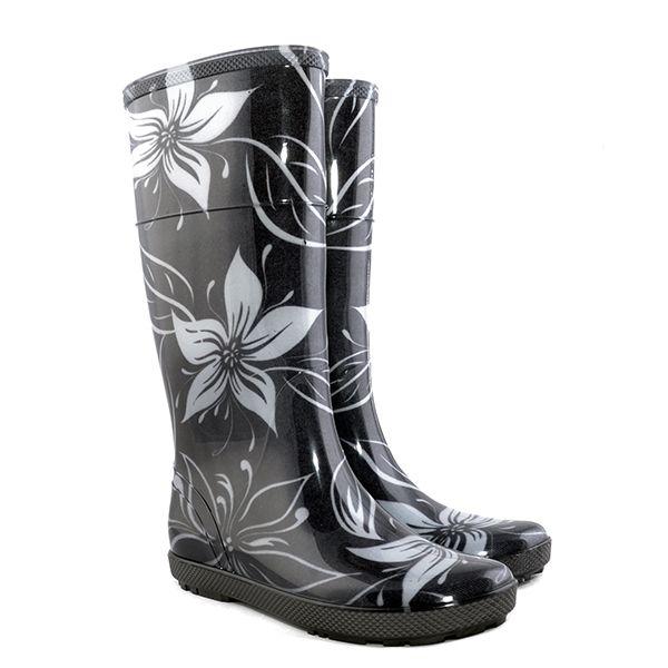 HAWAI LADY EXCLUSIVE 077EC obuv gumová 38