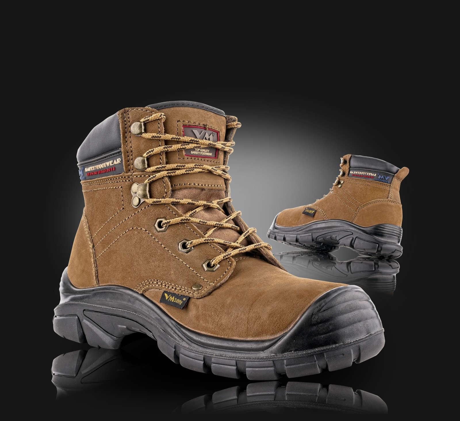 2770-01 WINTER VADUZ zimní obuv prac. 36
