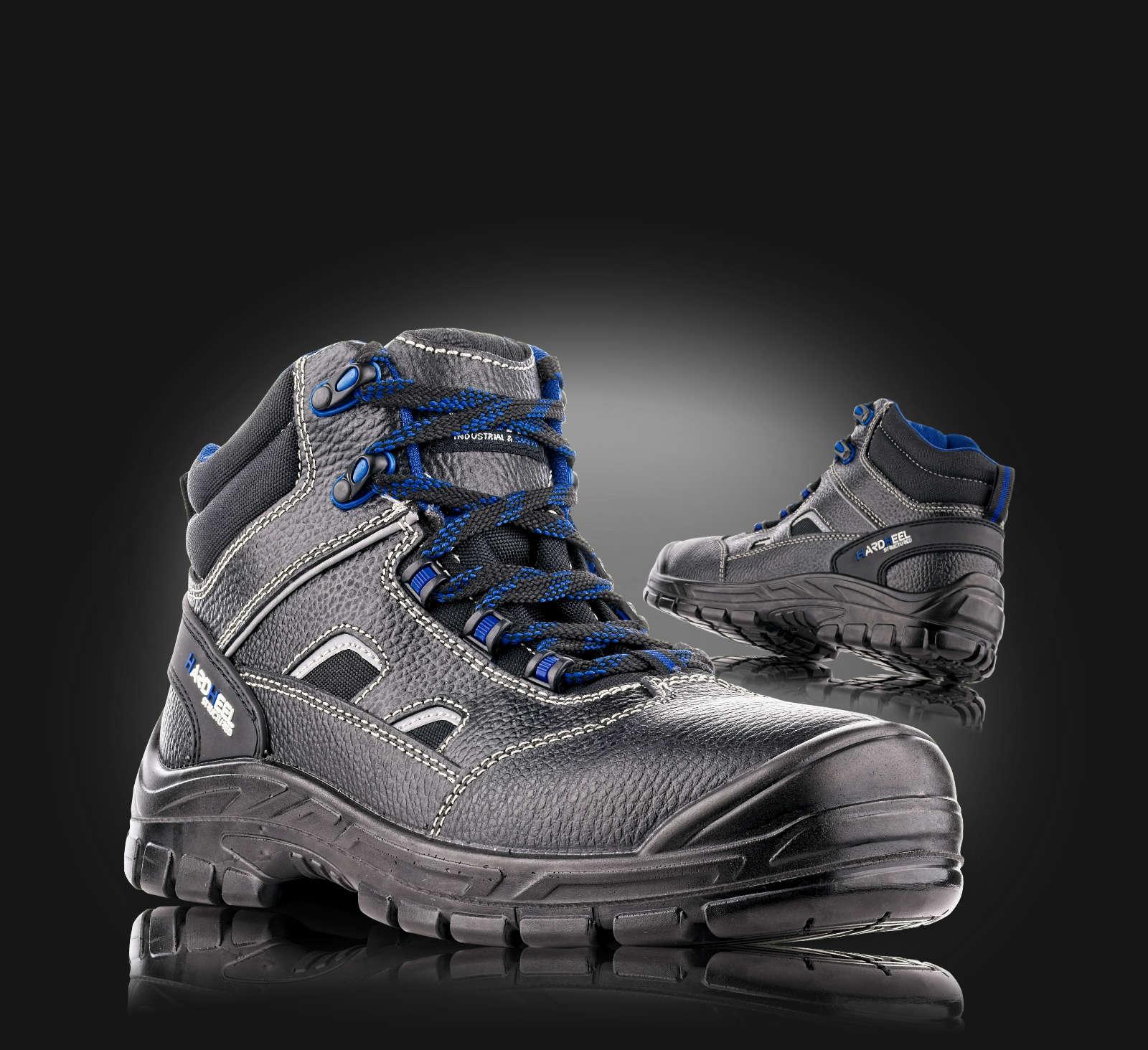 2880-01WINTER BRUSEL zimní obuv prac. 37