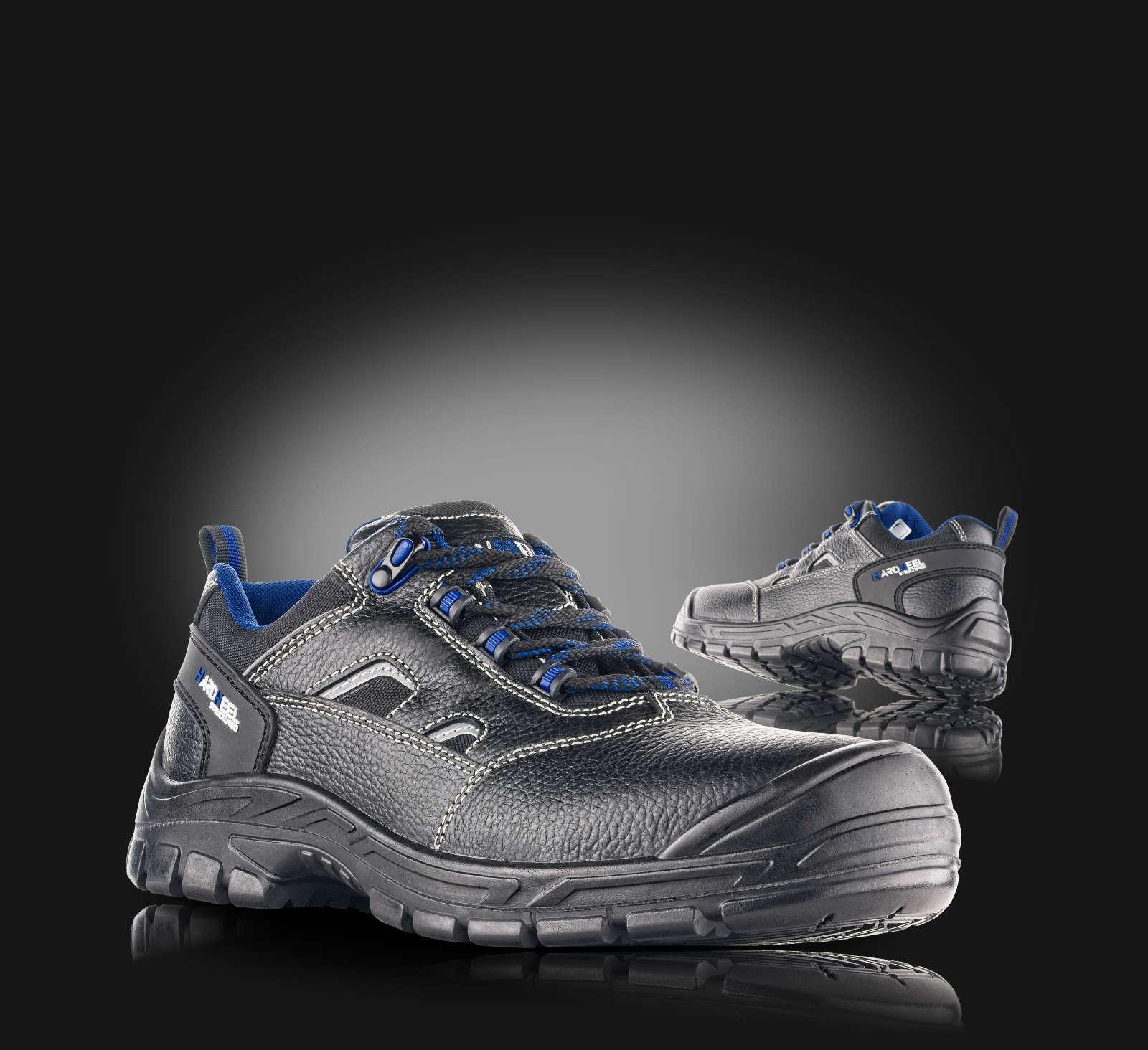 2885-S1 WIENNA bezpečnostní obuv prac. 36