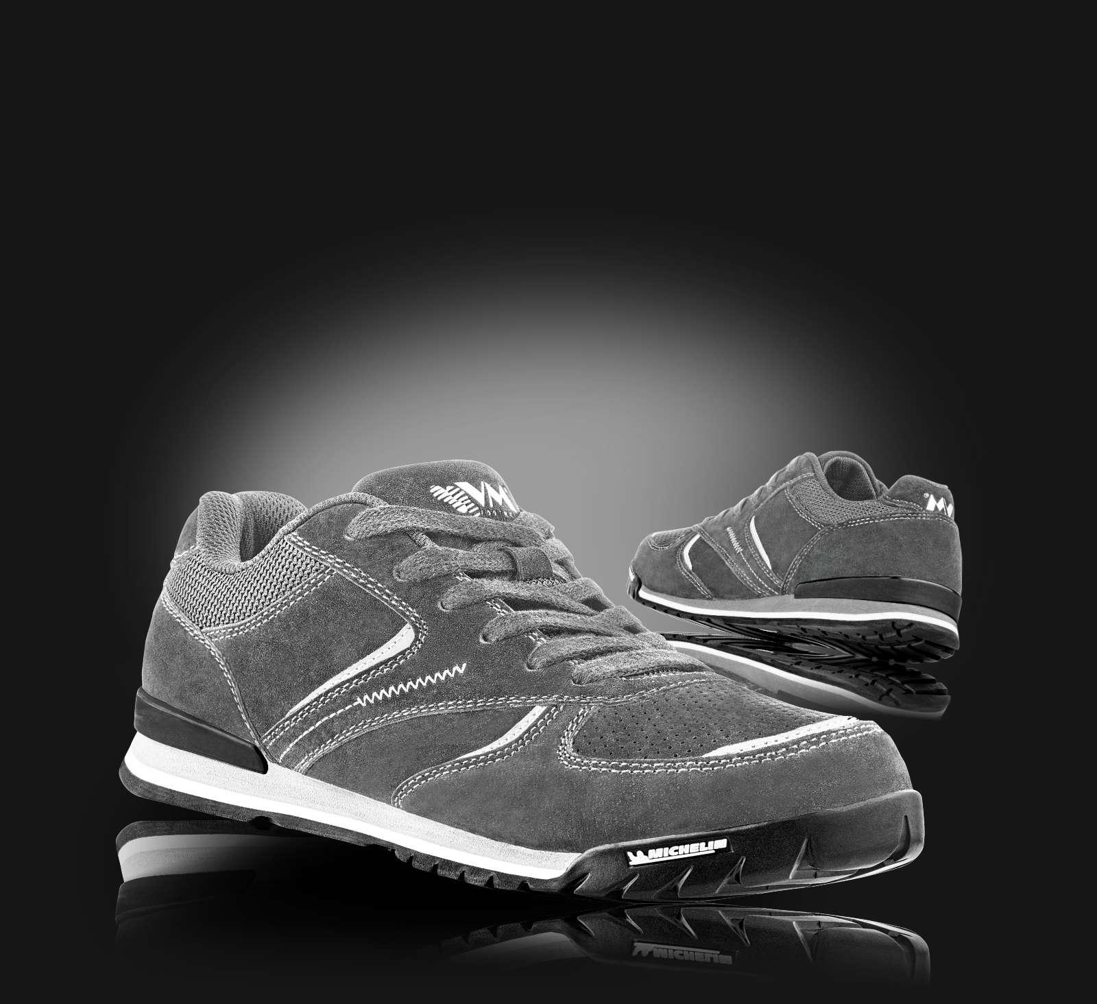 4095-25 NEVADA obuv prac. 41