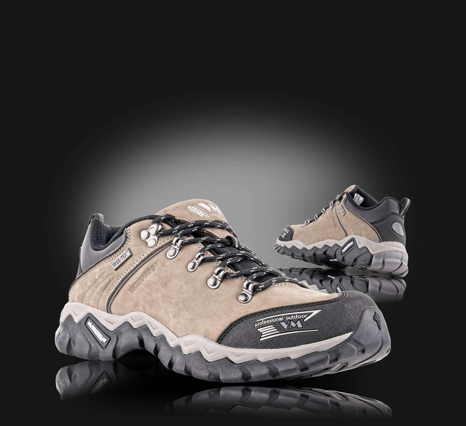 4385-02 OKLAHOMA obuv prac. 42