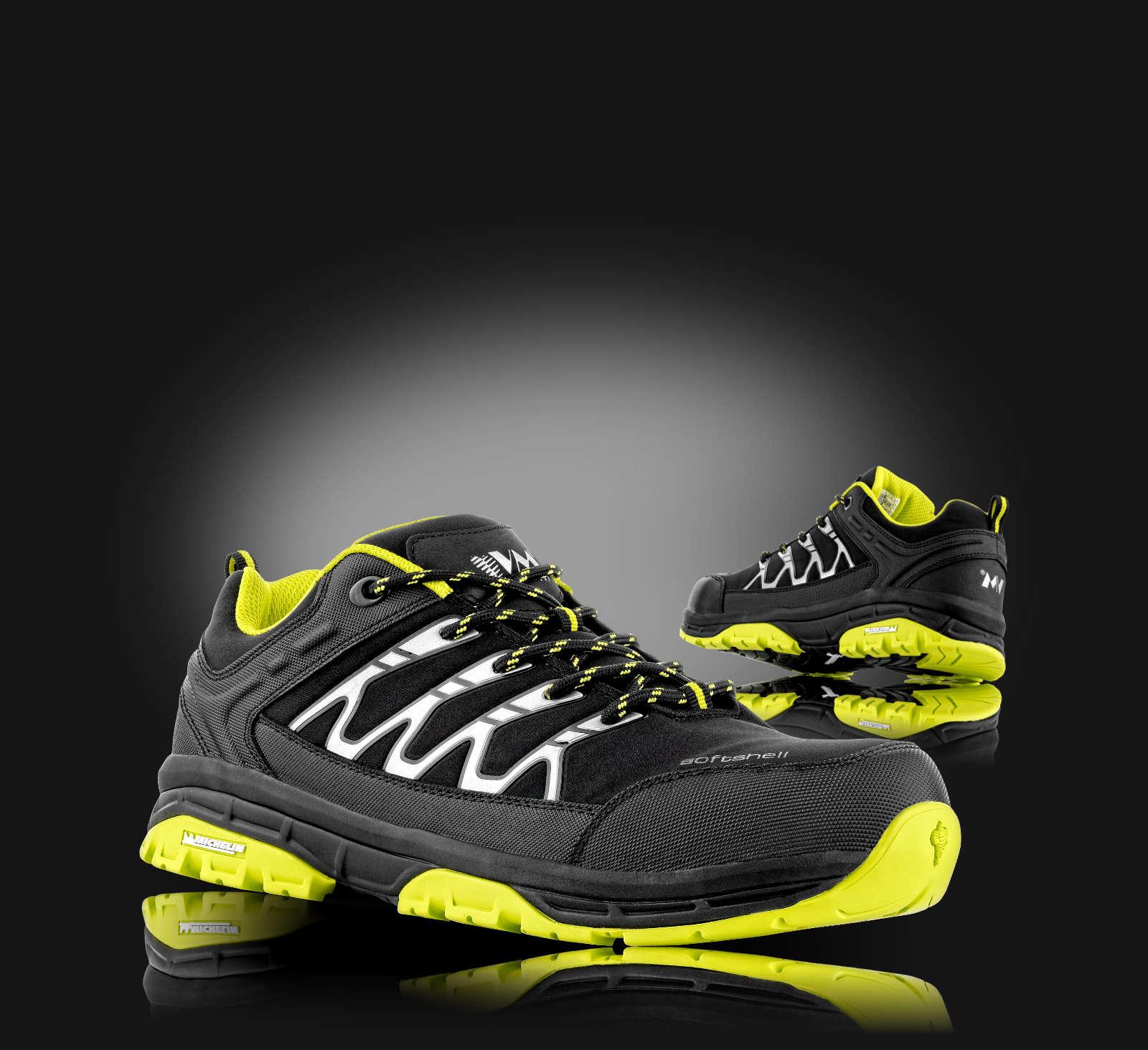 4855-S1 OHIO obuv prac. 41