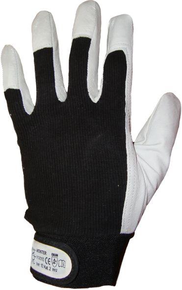 1020 Pracovní rukavice MONTER 7