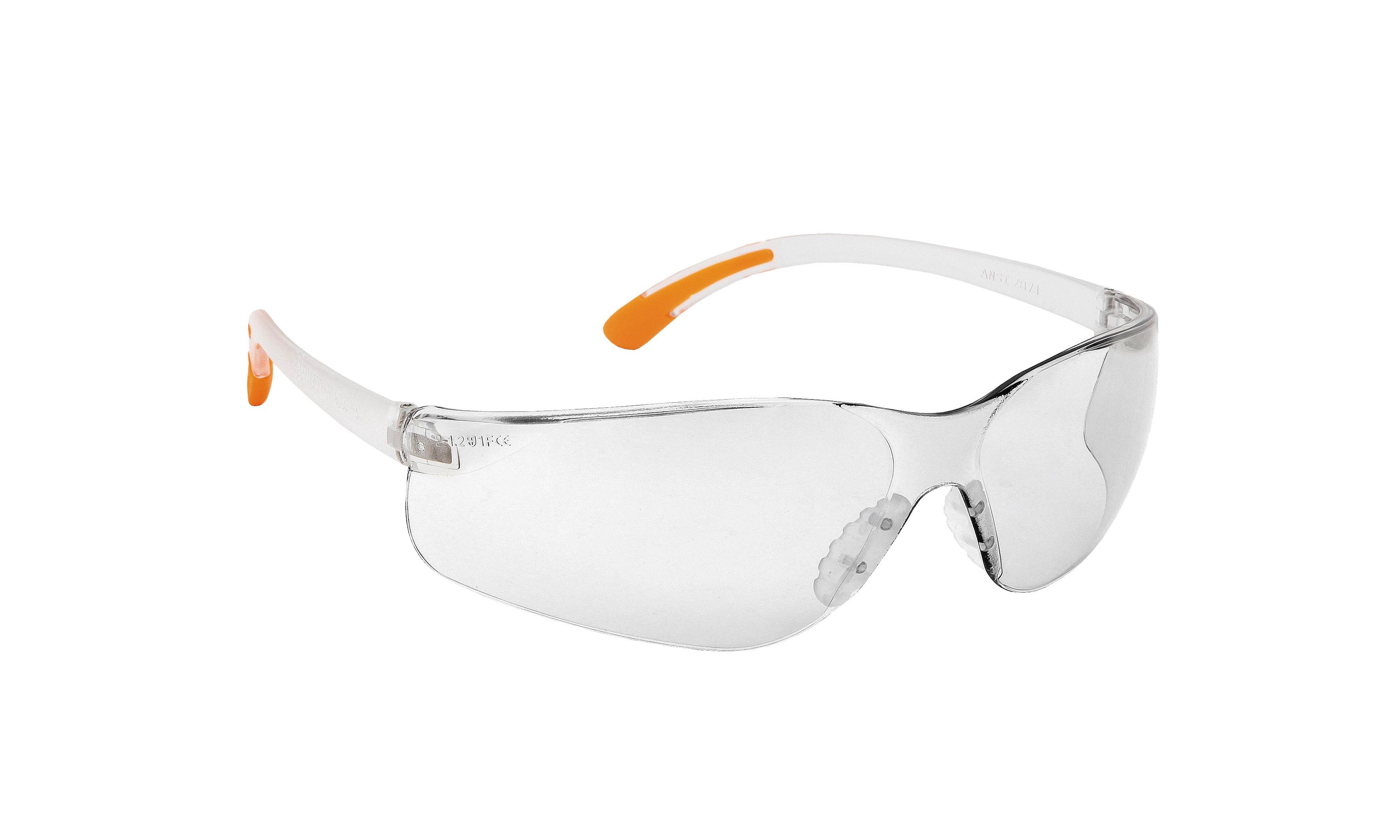 Brýle KINGS čiré 5050