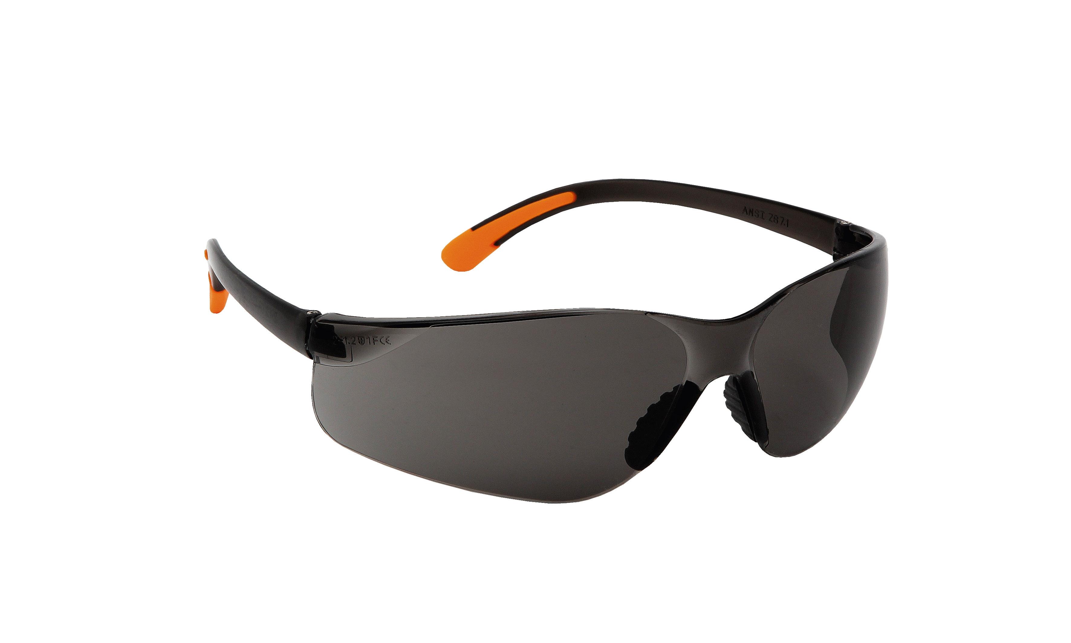 Brýle KINGS tmavé 5060