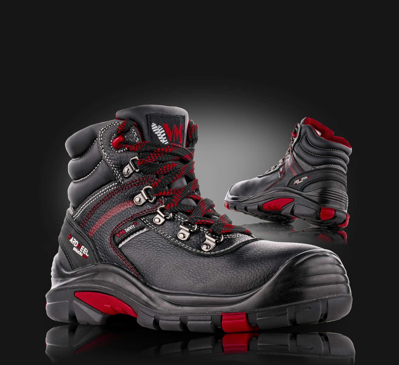 5070-S3 NORWICH obuv prac. 42