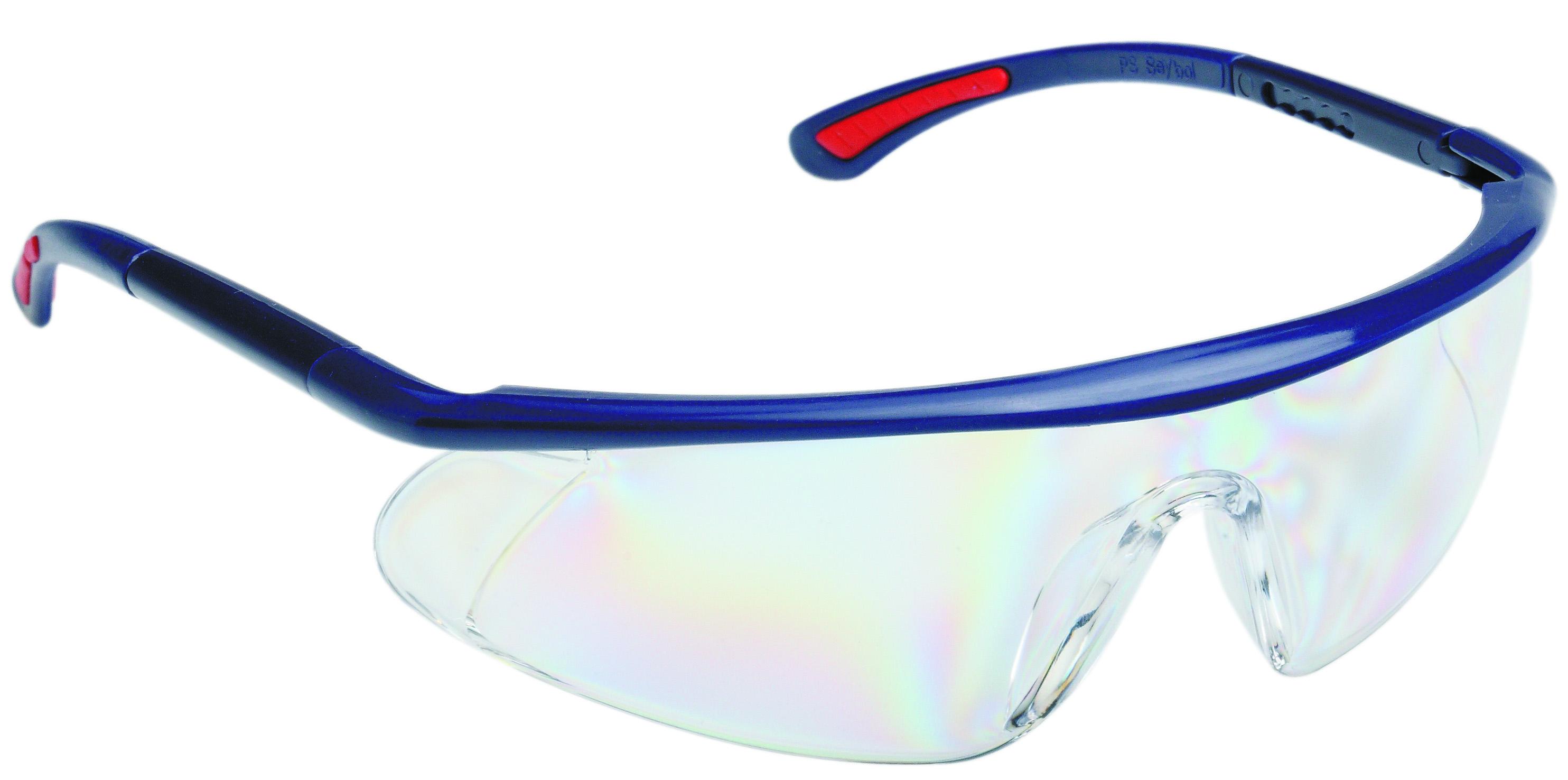 Brýle BARDEN čiré 12051