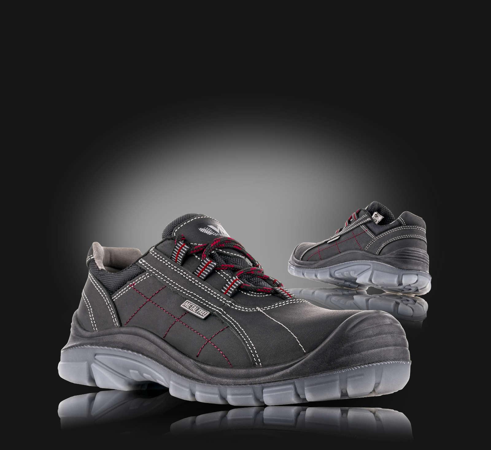 5125-S3 MIAMI obuv prac. 40