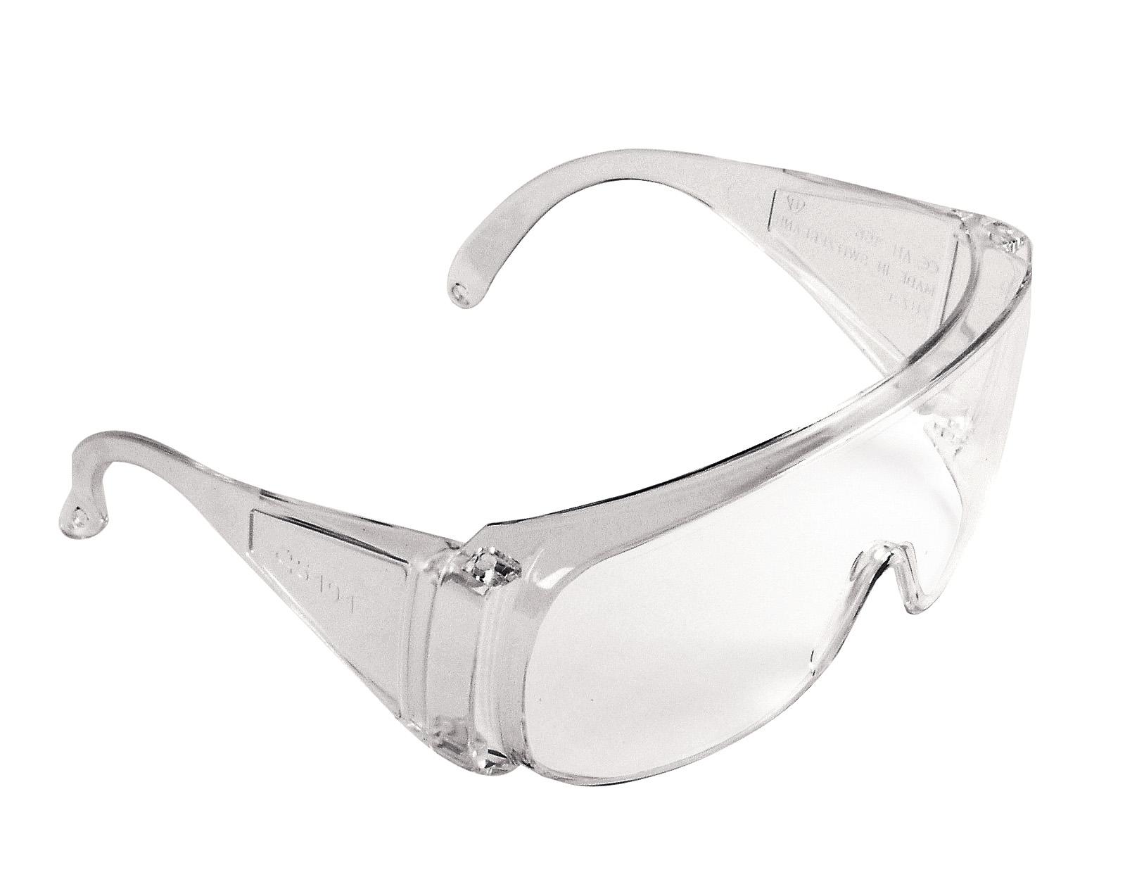 Brýle VS-160 pro brusiče návštěvnické BASIC 5191