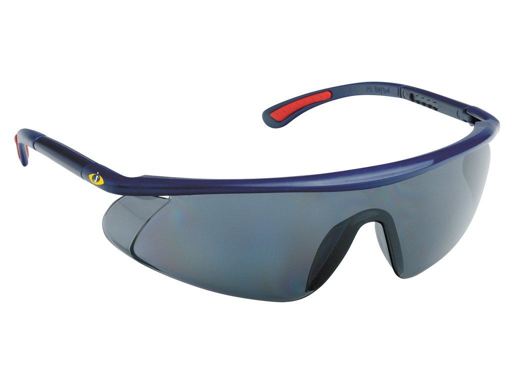 Brýle BARDEN tmavé 24051