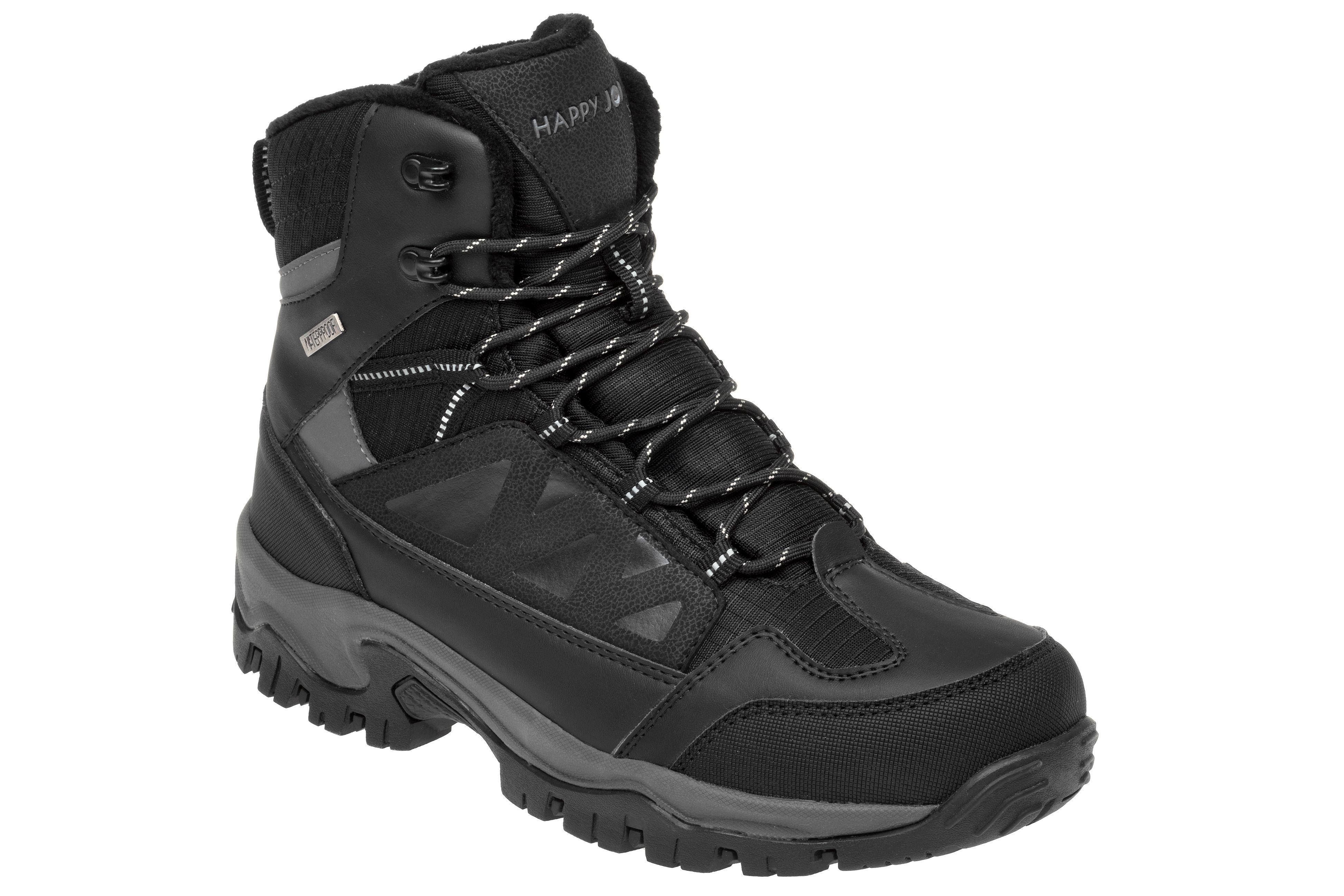PANAMA 85015 obuv zimní prac. 39
