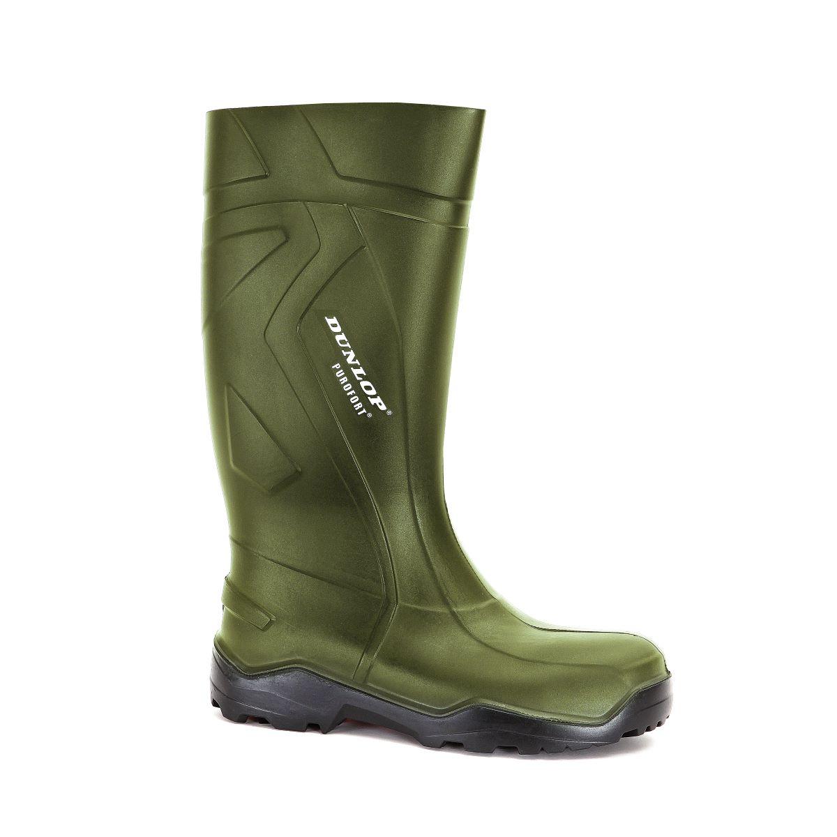 Acifort purofort+04 D760943 dunlop obuv pracovní zim. 37