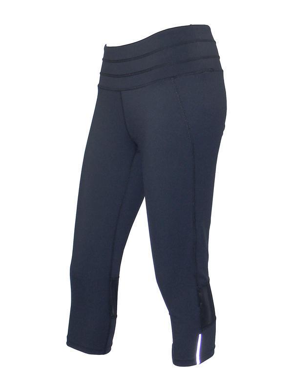 Kalhoty dámské sport 3/4 ANTRA AN-FK77