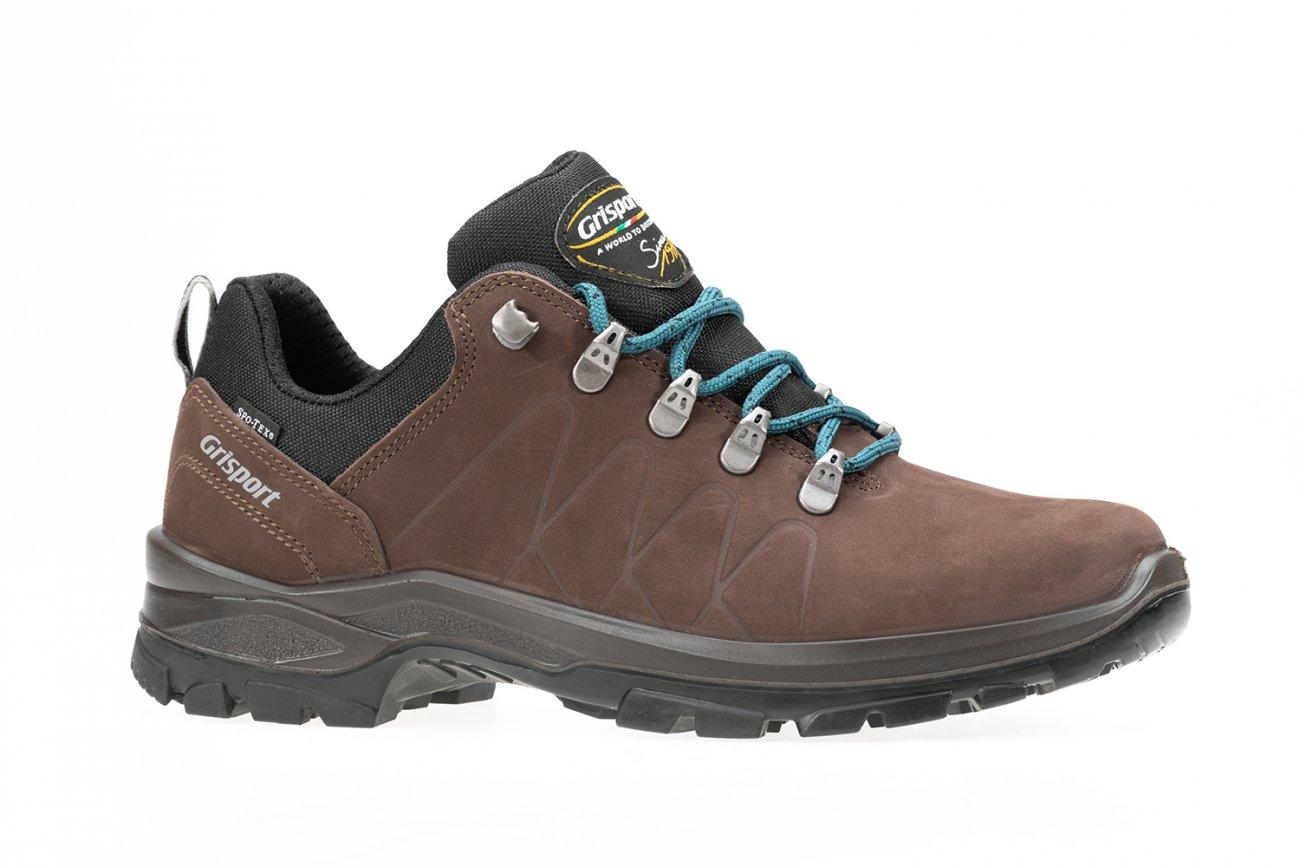 ALBA 40 14507N3tn obuv dámská GRISPORT 37