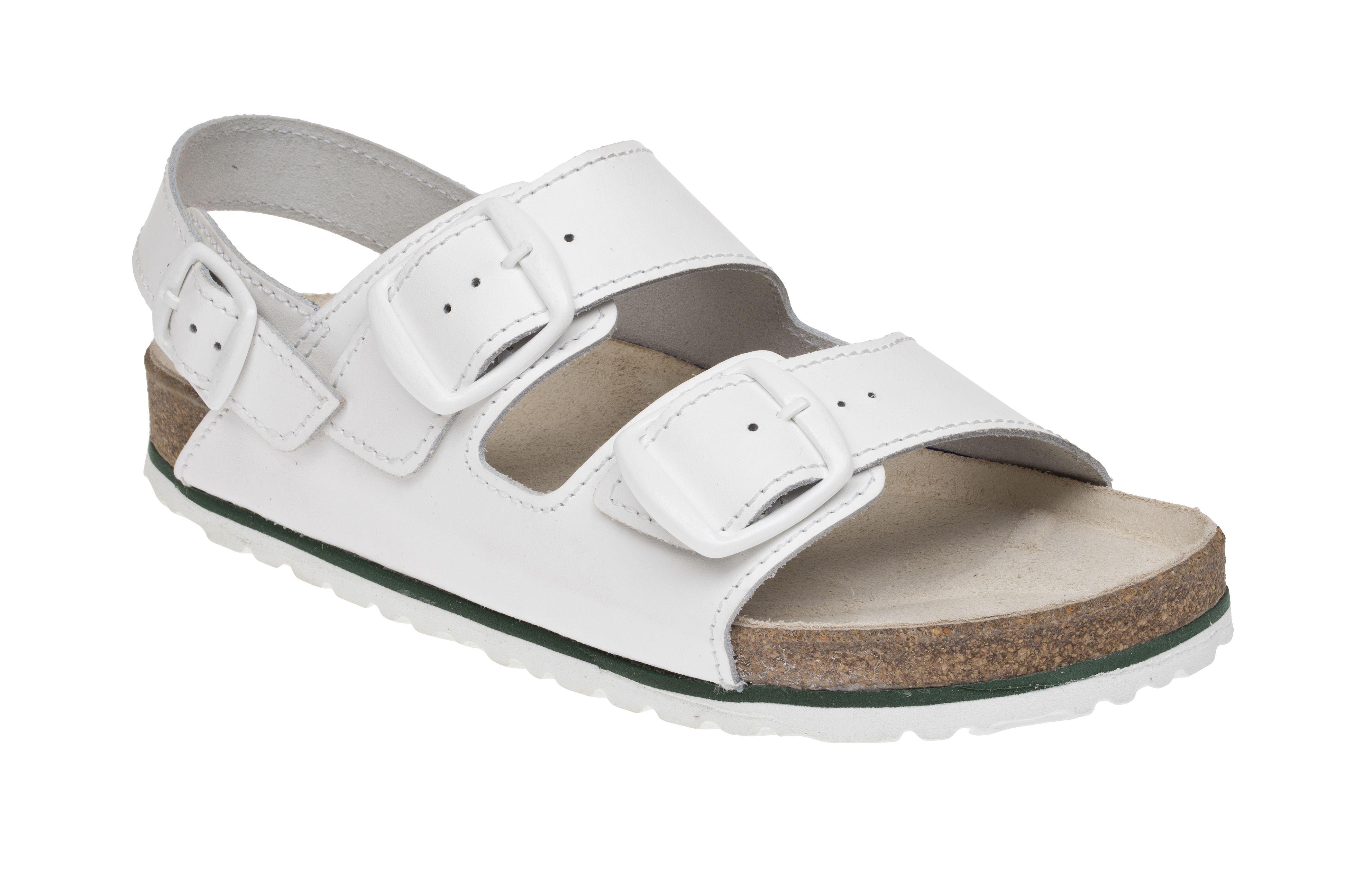 Z60022 WHITE HORSE sandál obuv pracovní