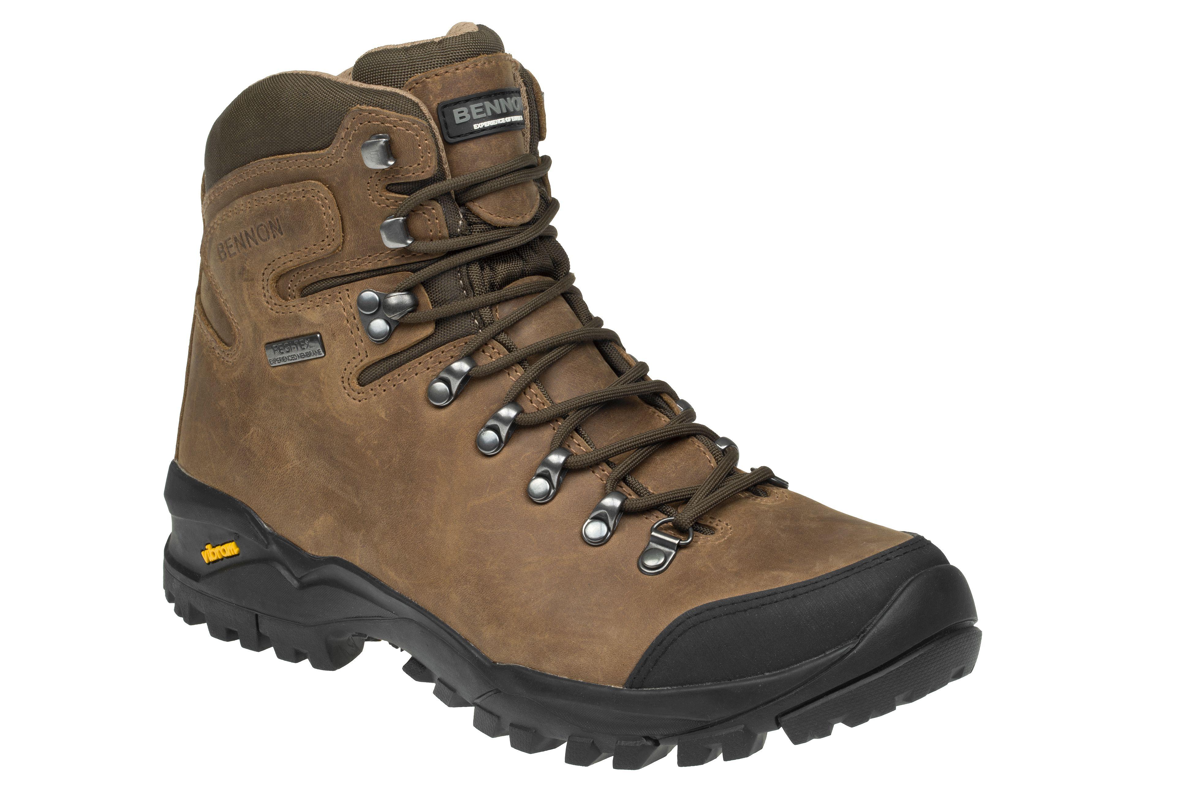 Z60243 obuv bennon TERENNO high 41