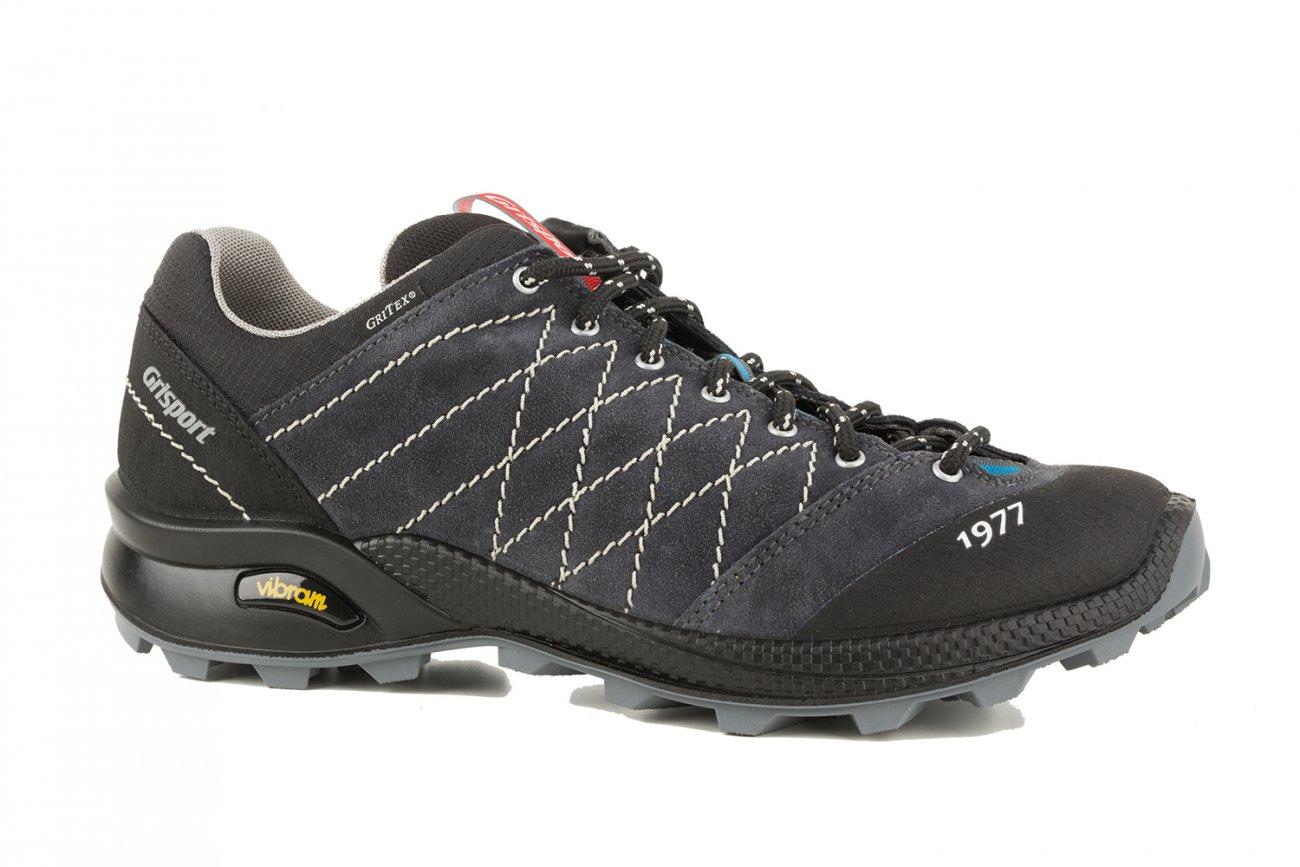 Trailrun 97 13133V3tn obuv pánská 41