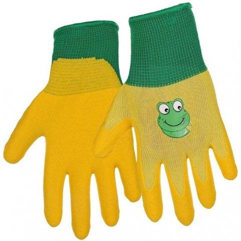 DRAGO rukavice dětské 3410 008 150 vel. 7