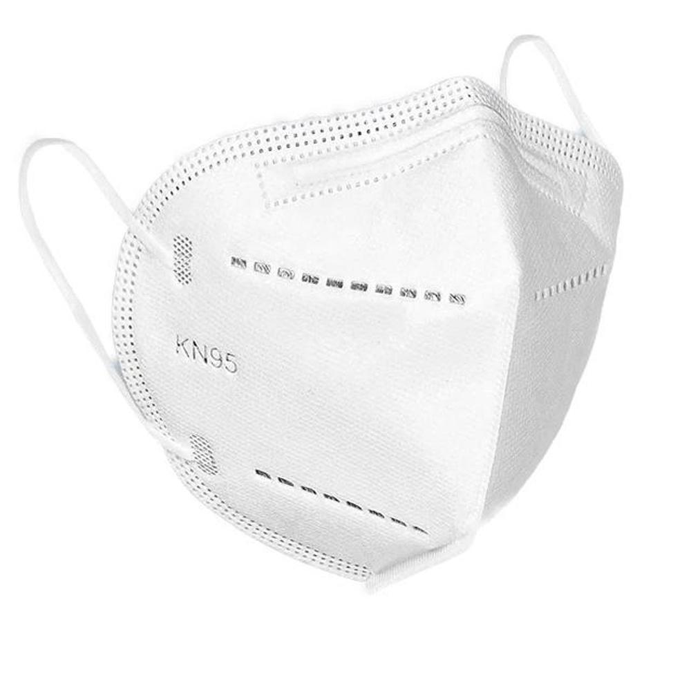 Particulate Respirator KN95 DR. ITC DEKRA 1ks