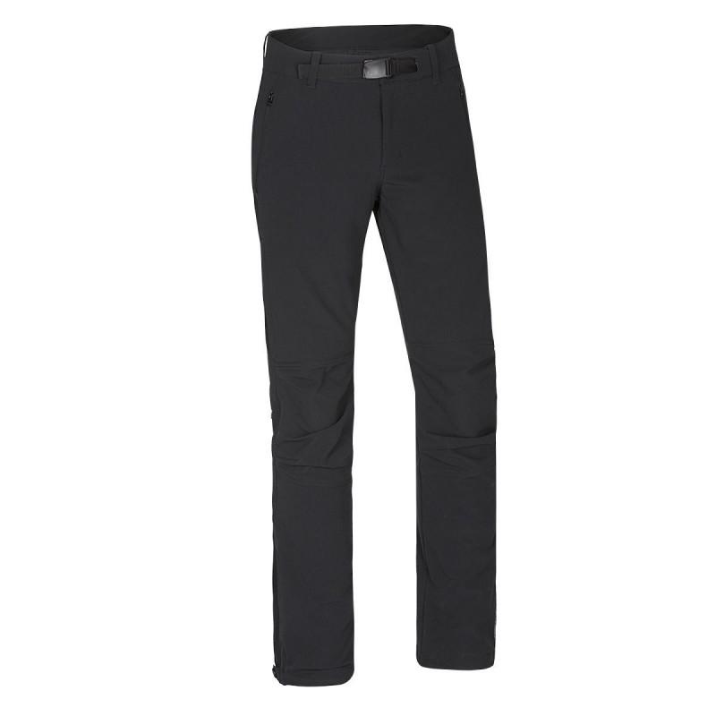 NO-3290 kalhoty pánské black M