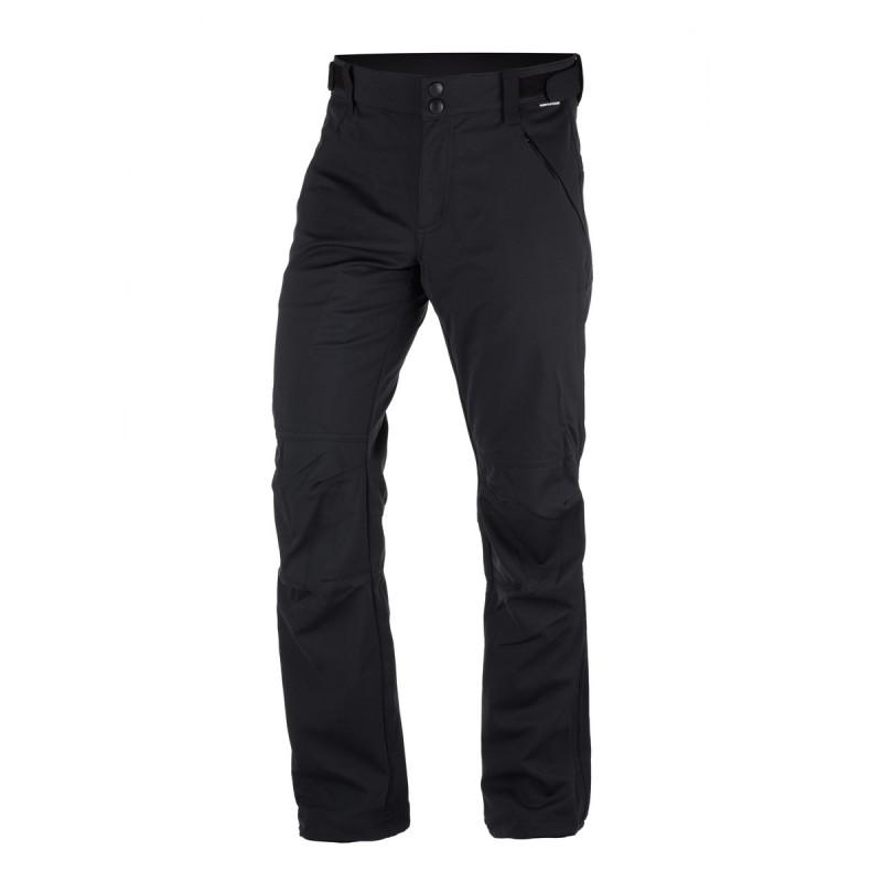 NO-3435 kalhoty pánské black M