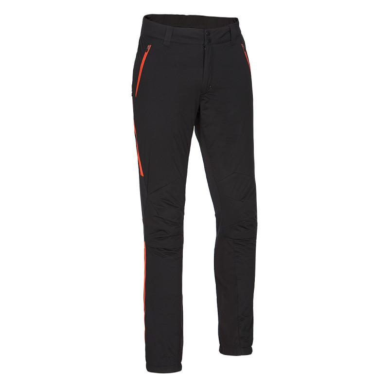 NO-3551 kalhoty pánské ski M