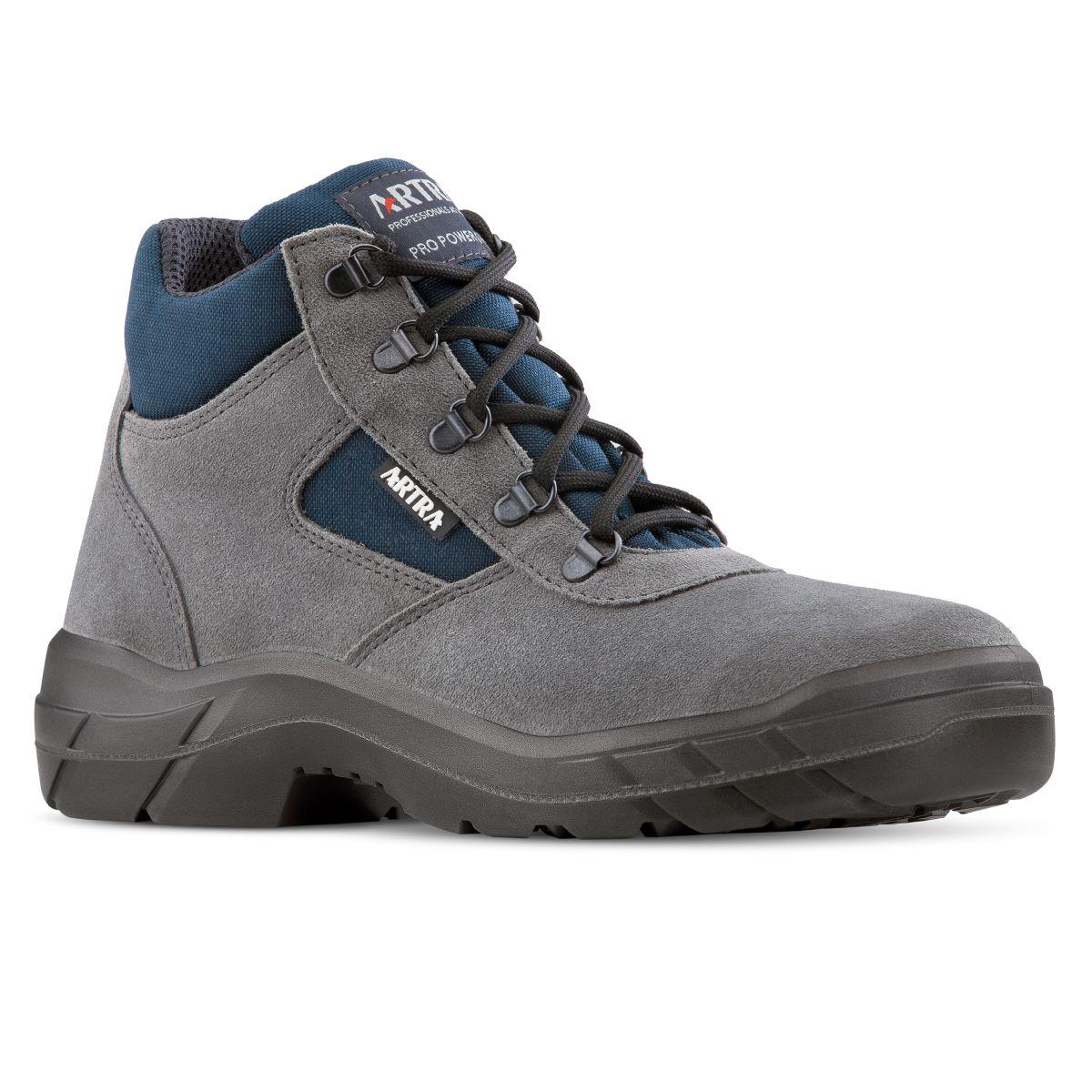 030943 ARCHER zateplená obuv prac. 39