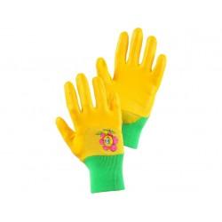 DRAGO rukavice dětské 3410 008 150 vel. 5